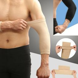 1 Pair Medical Arm Elbow Brace Sleeve Compression Elbow Supp