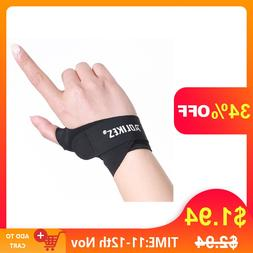 1PCS Adjustable Wrist <font><b>Splint</b></font> <font><b>Br