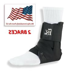 2 Ankle Braces | Support Stabilizers | New by Bird and Croni