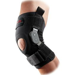 Mcdavid 429 New Logo PS II Neoprene Hinged Knee Brace Stabil