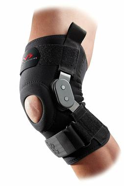 McDavid 429 Ps Ii Hinged Knee Stabilizer  , Polycentric Hing