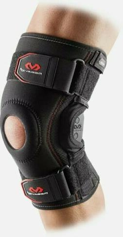 McDavid 429 Ps Ii Hinged Knee Stabilizer (Black,-Medium