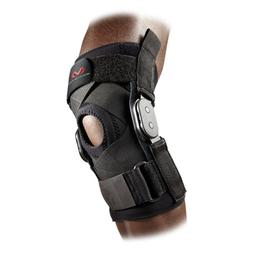 McDavid 429RX PSII Hinged Knee Brace w/ Cross Strap Compress