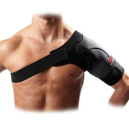 463 lightweight shoulder support wrap brace compression