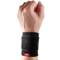 McDavid 513 Elastic Wrist Support, Small/Medium