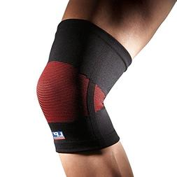 LP SUPPORT 641 - Knee Support - Knee Sleeve - Elastic Compre