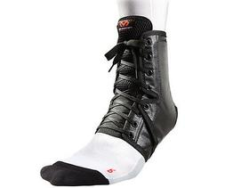 McDavid A101 Lace-Up Ankle Brace Guard Support with Inserts