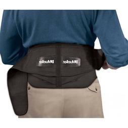 Mueller Adjustable Lumbar Support Back Brace with Removable