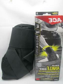 ACE ankle brace ultra-lite XL firm support 3M