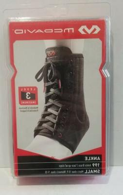 McDAVID Ankle Brace 199 LEVEL 3 Lace up Ankle Brace. Brand N