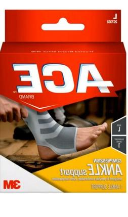 Ace Ankle Brace Mild Support, Large 1 each by Ace