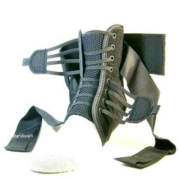Ankle Brace Support Guard Orthosis FastLacer New by Flexibra