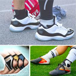 Ankle Support Brace Breathable Ankle Sprain Foot Achilles Te