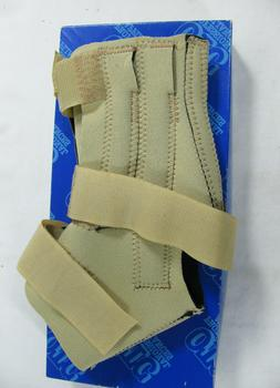 ankle support brace size small new 228