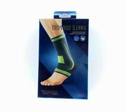 Ankle Support Breathable Protective YC7704 Protector Brace A
