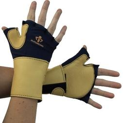 Impacto Anti-Impact Glove With Wrist Support - Hand: Pr - Si