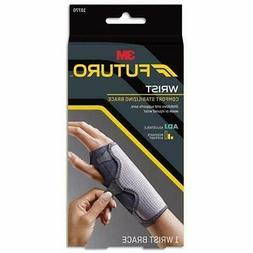 Futuro Arm Hand & Finger Supports Reversible Splint Wrist Br