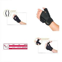 Arm Hand & Finger Supports Thumb Spica Brace With Splints Fo