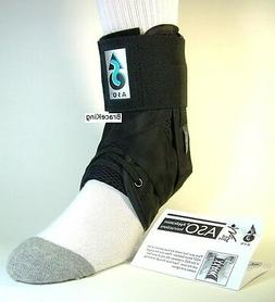 ASO Ankle Brace Guard Stabilizer Support Orthosis New