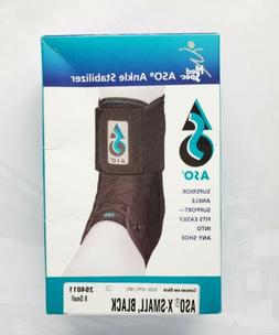 aso ankle stabilizer support brace speed lacer