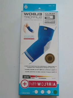 Neo G Elbow Brace Support Sleeve Compression Airflow Plus