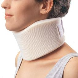 Procare 79-83018 Cervical Collar, Form Fit, Medium Density,