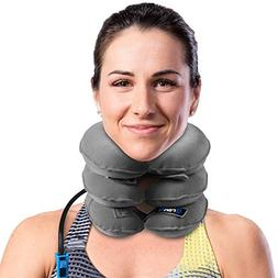 Best Cervical Neck Traction Device & Collar Brace by BRANFIT