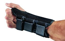 Procare 79-87292 Comfortform Wrist Splint, Left, X-Small