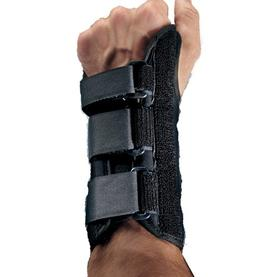 Procare 79-87293 Comfortform Wrist Splint, Left, Small