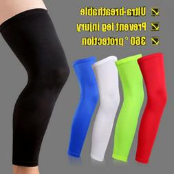 Compression Socks Knee High Support Stockings Leg Thigh Slee