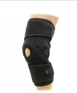 Advanced Orthopaedics Cross-fit Universal  Hinged Knee Brace
