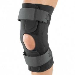 DJO GLOBAL Procare Reddie Brace Hinged Knee Support Brace XL