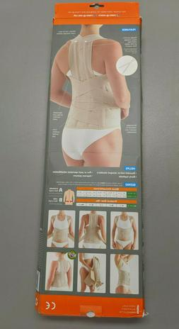 Neo G Dorsolumbar Support Brace/Back Support for Early Kypho