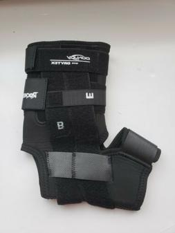 DonJoy Drytex RocketSoc Ankle Support Brace *NEW* Right Ankl