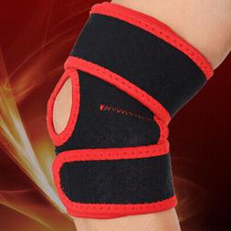 Elbow Brace Support Sleeve Arthritis Tendonitis Arm Joint Pa