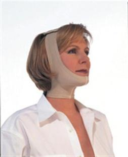 EPSTEIN Facioplasty Support for Neck and Chin , Beige, by Jo