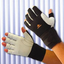 Impacto Ergonomic Anti-Impact Glove with Wrist Support - X-s
