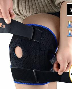 Extreme Motion Infiniti Knee Brace Ultimate Support Knees L