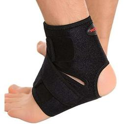Foot Support Posterior Leg Ankle Brace Stabilizer Orthosis G