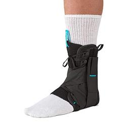 Ossur Formfit Ankle Brace with Figure 8 Straps