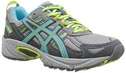 ASICS Women's Gel-Venture 5 Wide Trail Running Shoes  - 5.5