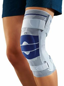 Bauerfeind GenuTrain S PRO Knee Support Brace Size 3 Right N