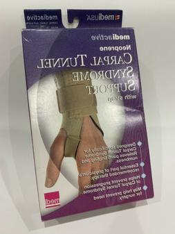Hand Wrist Brace Support Removable Splint Relieve For Carpal