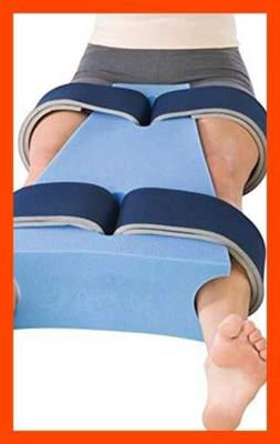 ProCare Hip Abduction Foam Support Pillow, Small