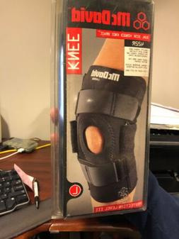 Mcdavid Knee Brace, Maximum Knee Support & Compression, Size