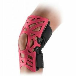 Donjoy Knee Brace Reaction Web  Pink, Size M/L. Osteoarthrit
