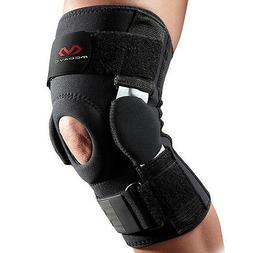 McDavid Knee Brace with Dual Disk Hinges