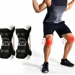 Knee Pads Sinavo Power Ace Support Brace Sleeve Pain Joint S