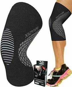 Physix Gear Sport Knee Support Brace/Small Premium Recovery