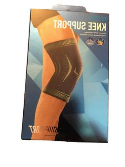 Knee Support Breathable Protective YC7703 Protector Brace Kn